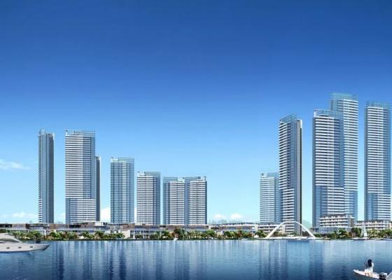 华侨城·原岸