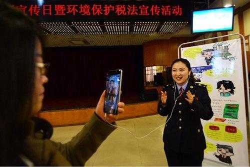 北京地税:建筑施工噪音暂不纳入环保税