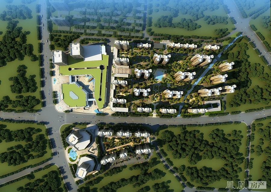 明发国际城实景图3