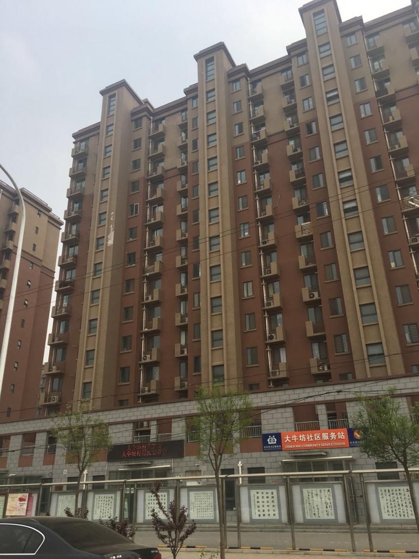 楼盘评测:实探北京首个自持租赁房——翡翠书院