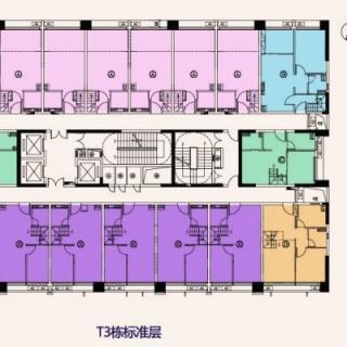 T3栋标准图
