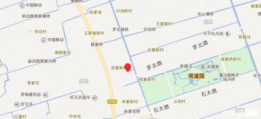 招商主城规划图2