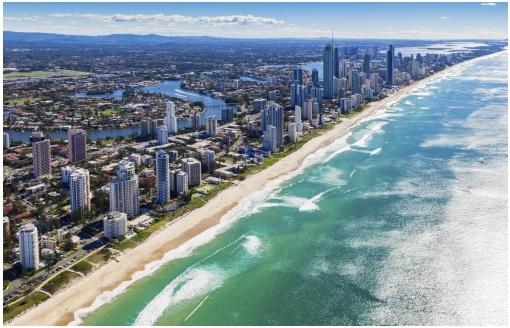 澳信:2017年澳洲新增别墅地块同比减少6%,土地争夺战激烈