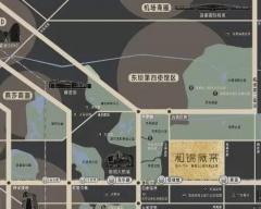 保利首开和锦薇棠规划图2