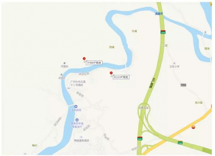 降价超1.5亿!广州最惨地块迎来第7次流拍(组图)