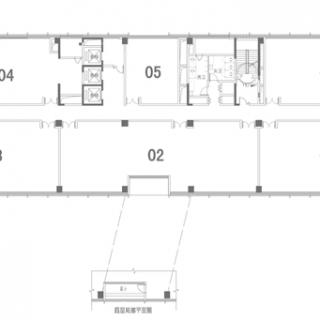 B6|4-7层