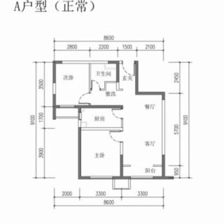 A(正常)