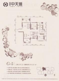 15#G-5户型