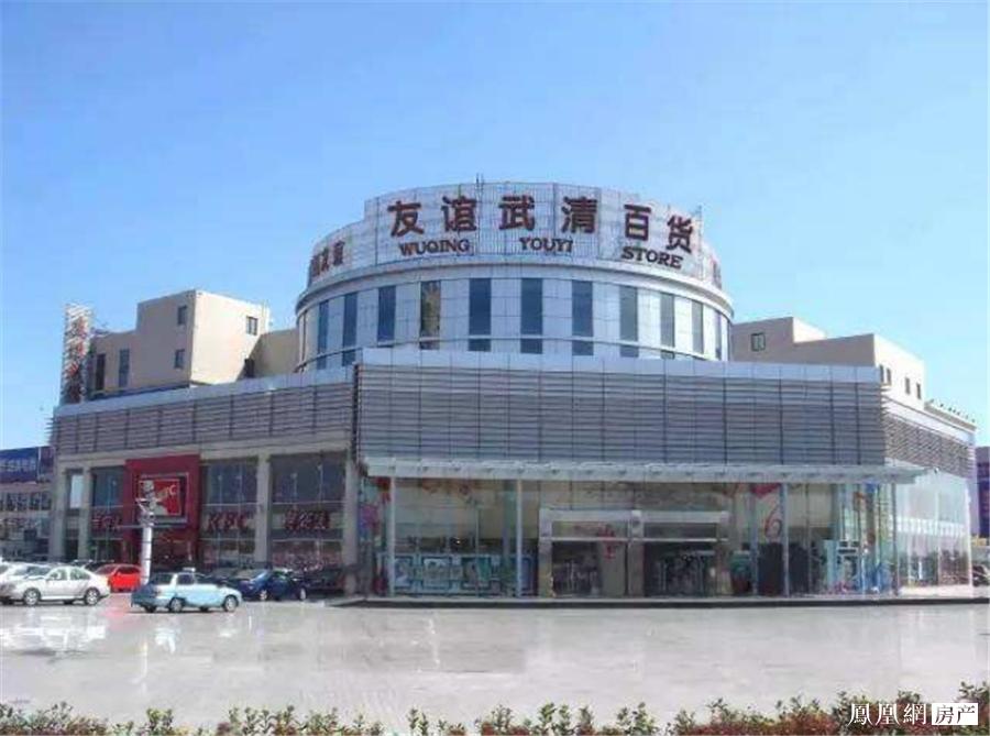 龙湖春江郦城周边配套5