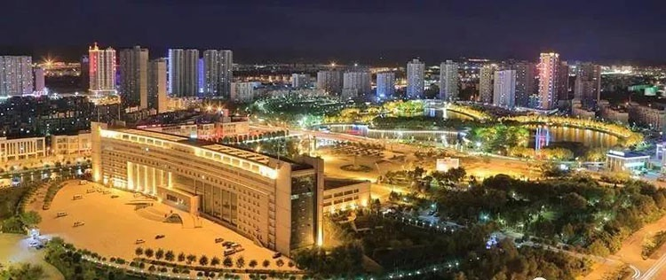 新闻 本地原创  库尔勒市 库尔勒的实力 库尔勒,新疆第二大交通枢纽