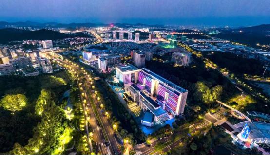 未来10年有望接棒天河CBD 广州科学城领衔黄埔发展