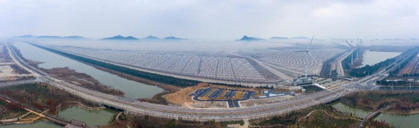 温岭东部新区这39个重点建设项目2019年要这么安排