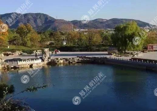 葛洲坝北京紫郡兰园实景图3