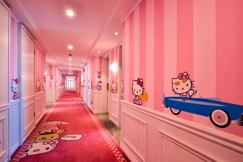 京津冀唯一的近海亲子度假酒店――北戴河健康谷荣逸酒店