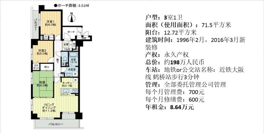 户型 户型图 平面图 890_450