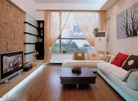 客廳裝修風格怎么選?
