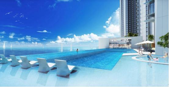 深圳10年房价涨幅王并非香蜜湖1号,而是它…