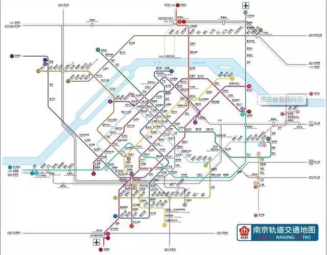 地铁 学校全都有 燕子矶新城一盘加推在即图片