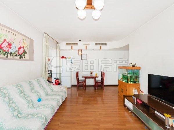 旧宫德林园 边户全明3室出售 户型方正 近地铁 看房随时