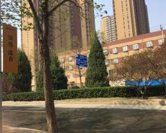 中国中铁·诺德春风和院周边配套