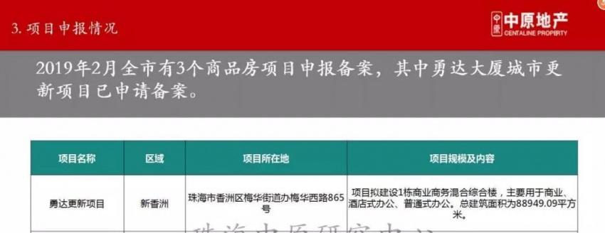 新力首进珠海项目曝光 龙光加码斗门 ——凤凰网房产珠海