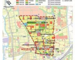 绿城桂语云溪规划图2