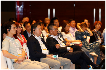 全球景点行业人士齐聚上海 2019年IAAPA亚洲
