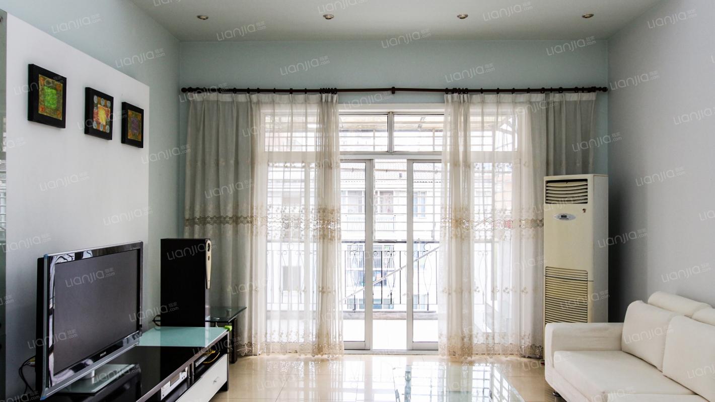 刚刚议价 松江主城区 紧靠地中海 低密度社区 随时看房