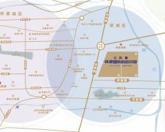 北科建翡翠華庭規劃圖2