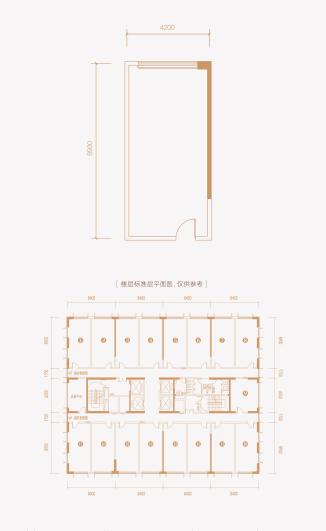 18#地块公寓2#户型