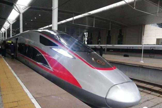 最新消息!济宁始发高铁,经过这些地方 时刻表也有了