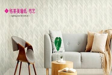 客厅背景墙的挂画如何选择